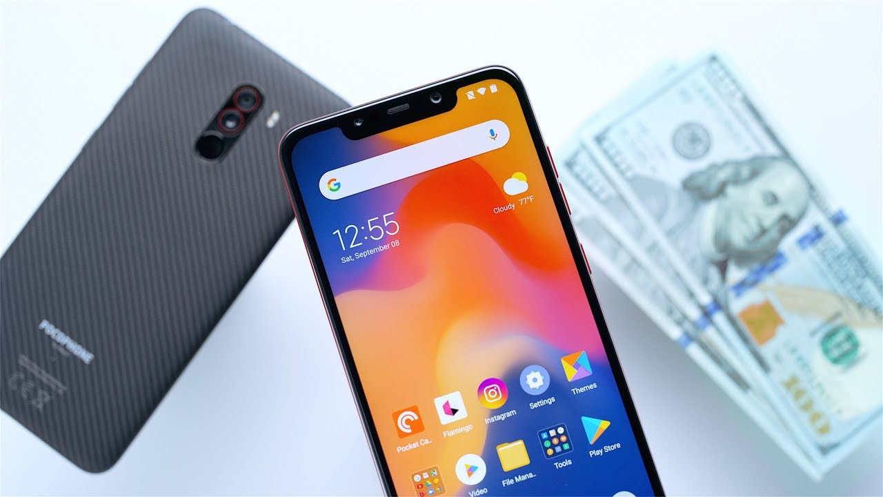 Xiaomi Going To Launch New Pocophone