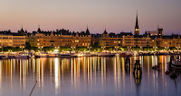 Stockholm, Sweden. (Credit: vapi photographie/flickr) Click to Enlarge.
