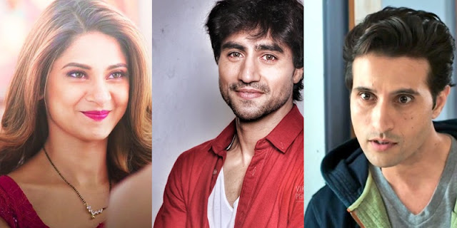 Revenge : Rajveer to create havoc in Zoya and Aditya's life in Bepannaah