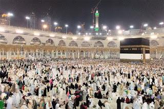 Indonesia Kecam Upaya Serangan Bom di Mekkah