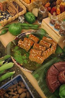 torta y otros red de permacultores del tequendama