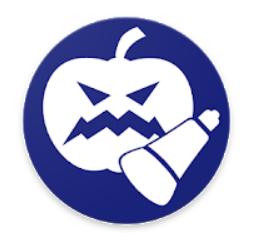 Halloween Hue Hello - Youth Apps