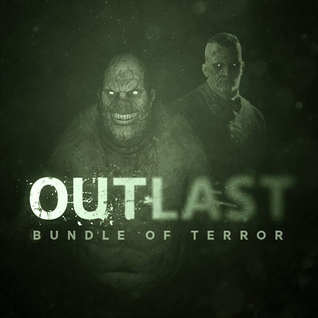 تحميل لعبة outlast 1 بحجم صغير