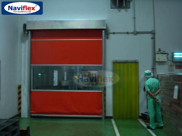 High-speed-door-cong-ty-thuc-pham-orion-vina-tai-binh-duong-03