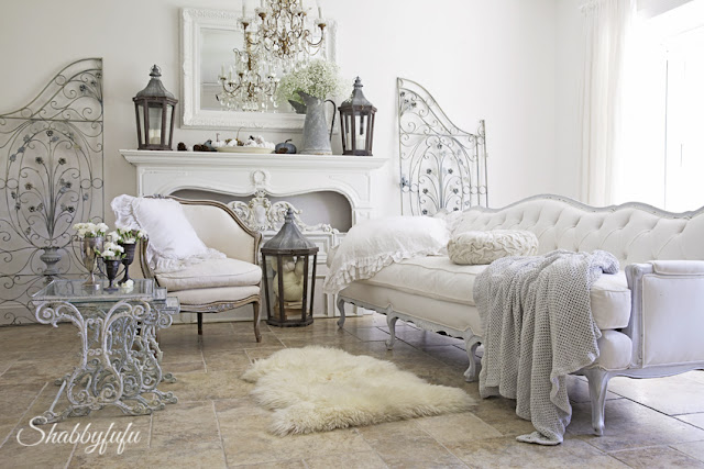 elegant french country home decor
