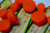 carote zucchine light