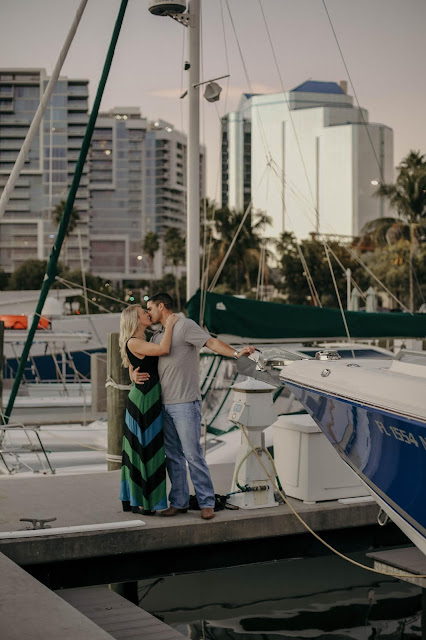 sarasota wedding and engagement photography