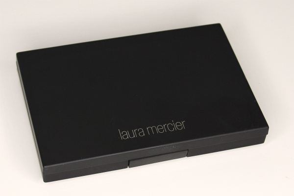 Laura Mercier Editorial Eye Palette Intense Clays: review, photos, swatches