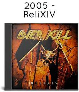 2005 - ReliXIV