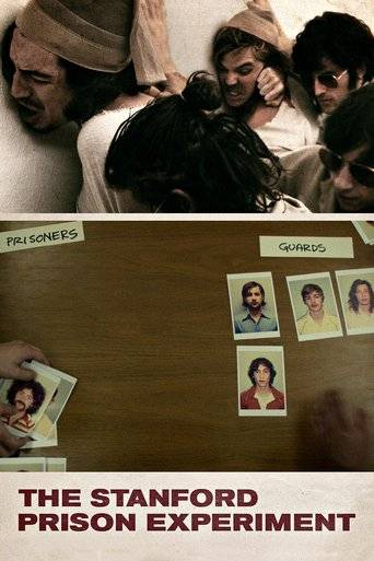 The Stanford Prison Experiment (2015) ταινιες online seires oipeirates greek subs