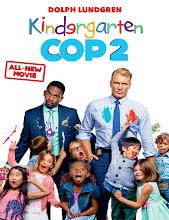 Kindergarten Cop 2 (Poli de guardería 2) (2016) [Latino]