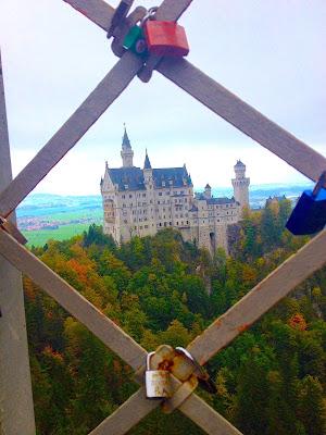 Füssen castles