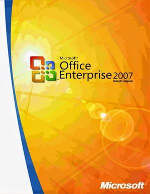 Download Office Enterprise 2007