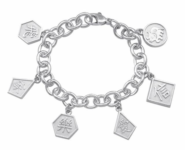 Personalized Bracelets by Sorella Jewelry Studio