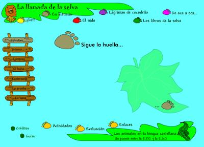 http://ntic.educacion.es/w3/eos/MaterialesEducativos/mem2002/selva_lengua/manada.htm