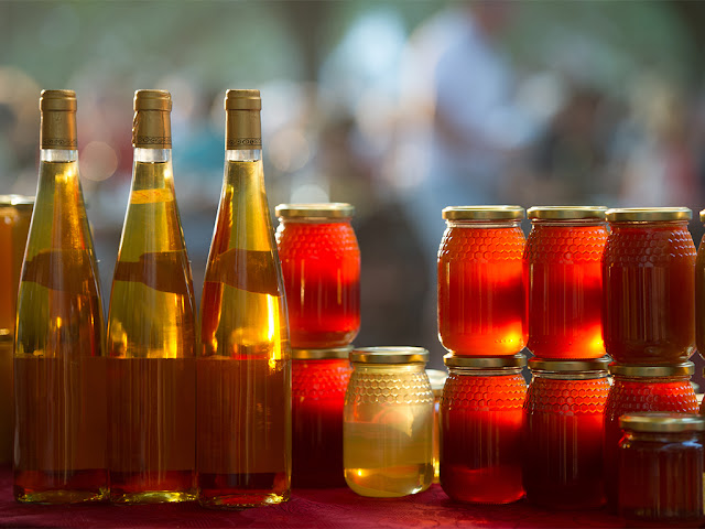 honey-is-more-intoxicating-than-alcohol