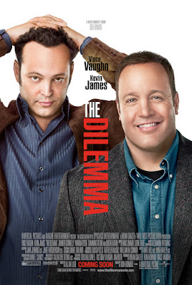 The Dilemma Poster
