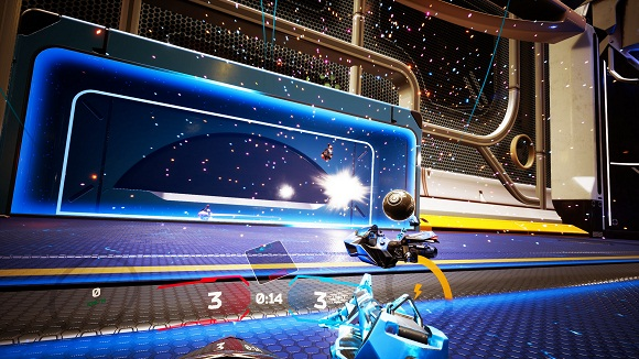 Speedball Arena-screenshot02-power-pcgames.blogspot.co.id