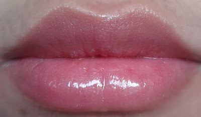 Silkygirl moisture max lip gloss fuchsia 02 review swatch