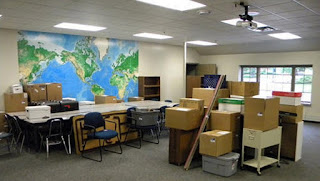 Common Mistakes To Avoid During Commercial Relocation