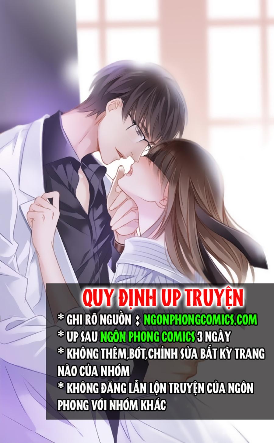 Hào Môn Tiểu Lão Bà Chap 115 - Trang 1