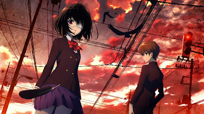 Animatrix Network: Anime Viewing Schedule for June 16, 2012