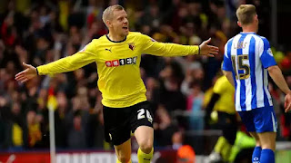 WATFORD TO CONFIRM VYDRA SIGNING TODAY