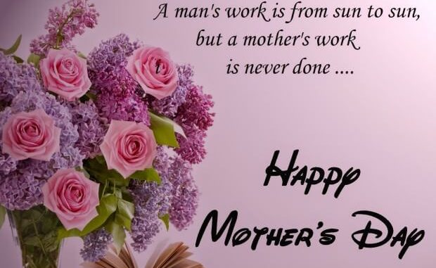 Happy Mother's Day HD Images Wallpapers Greetings & Pictures For Her
