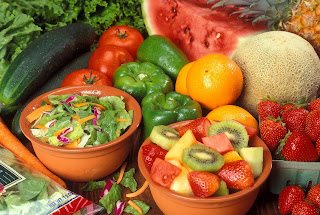Excellence Vegetables and Fruits