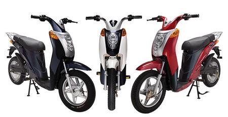 Harga Terra Motors A2000