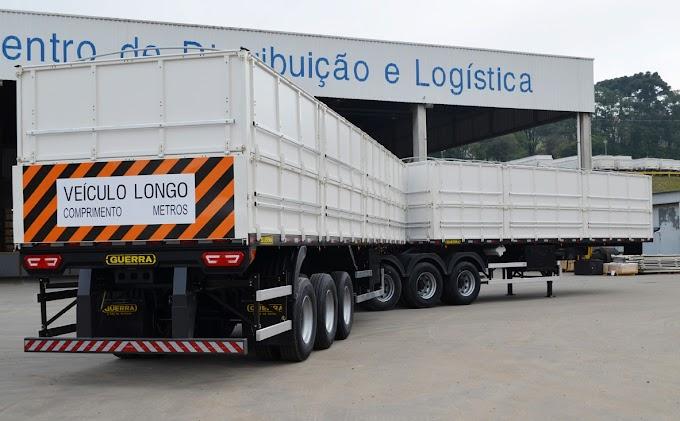 Guerra confirma presença no maior evento de suspensões e implementos rodoviários do Brasil