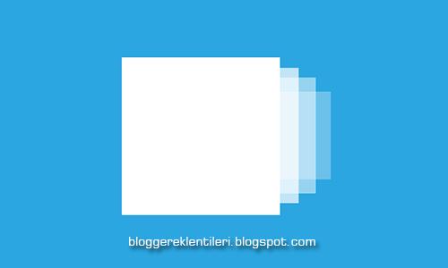 Blog Fonksiyonel Geçiş Efektleri