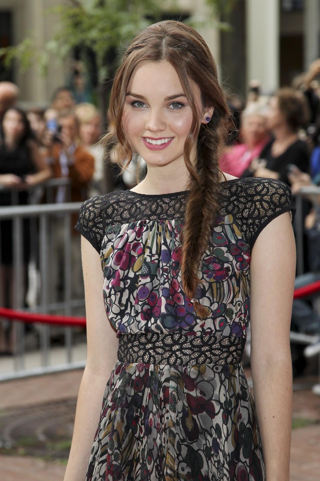 Liana Liberato Summary Film Actresses