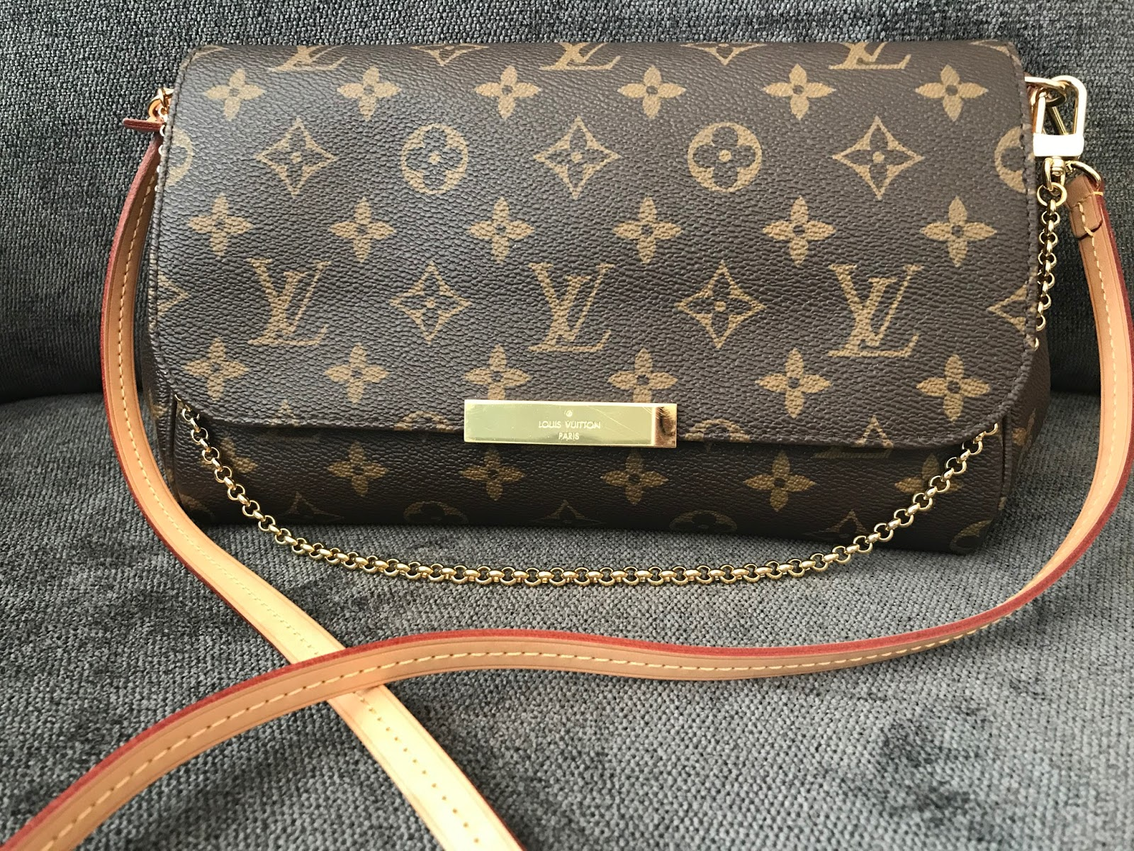 778907046323 My Louis Vuitton Collection + Review