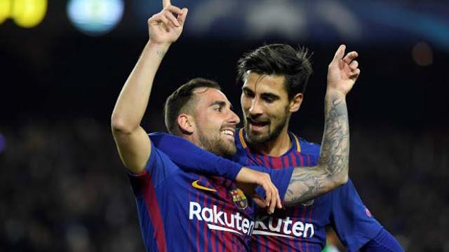 """Barca """"thay máu"""" vì Messi: 10 người """"ra đường"""", dàn tân binh 163 triệu bảng 3"""
