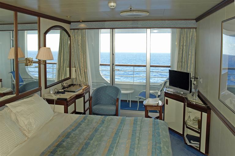 My Cruise Ship Experiences Sun Princess 2011 Post 3