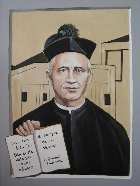 Resultado de imagen para San Giovanni Piamarta