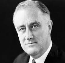 Franklin D.Roosevelt