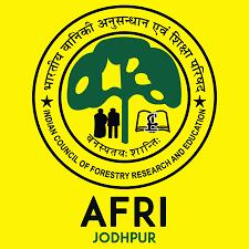 AFRI Recruitment 2018 afri.icfre.org LDC, Forester, Forest Guard & MTS – 7 Posts Last Date 23-10-2018