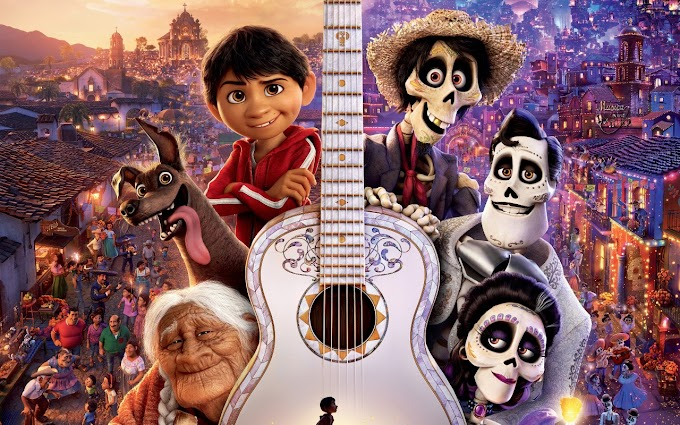#PELAIINDICA: FILMES DE JANEIRO DE 2018