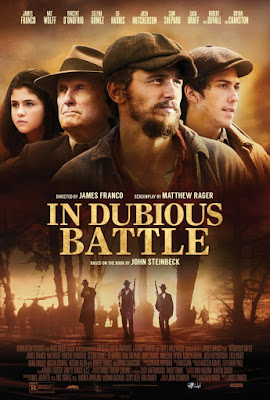 In Dubious Battle 2017 DVD R1 NTSC Sub