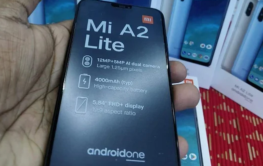 Xiaomi Mi A2, A2 Lite global launch in Spain