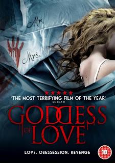 Goddess of Love (2015) – แรงรักอันตราย [พากย์ไทย]