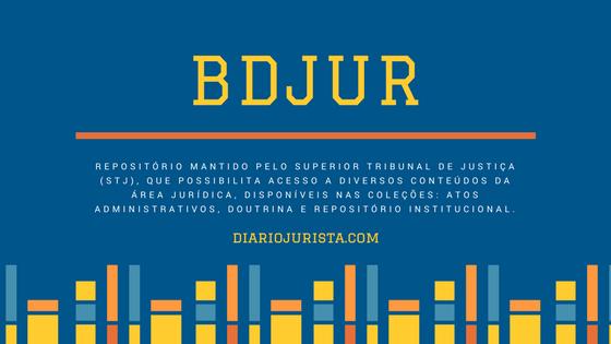 Biblioteca digital do STJ