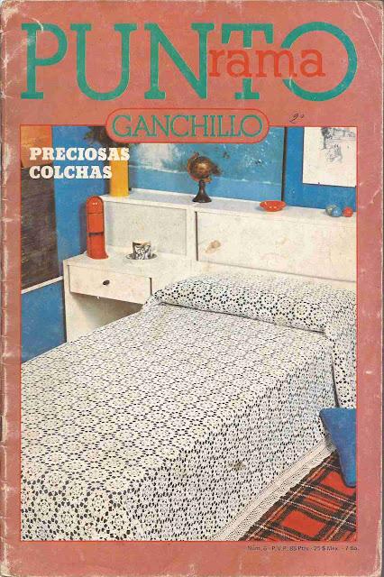 Revista de Crochet