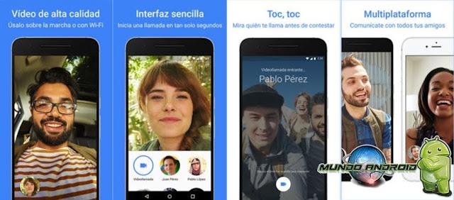 App Google Duo