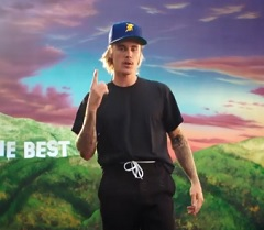 Justin Bieber faz nova parceria com DJ Khaled