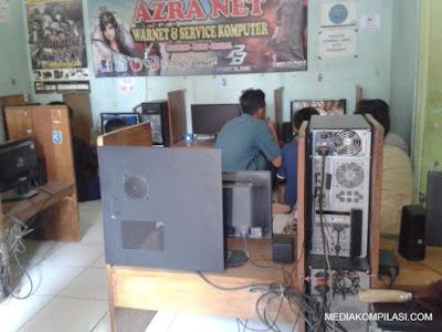 Warnet Game Online