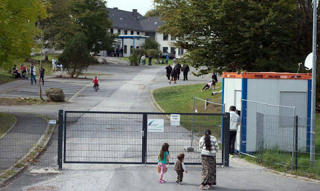 «Χρυσωρυχείο» για τη Γερμανία οι πρόσφυγες