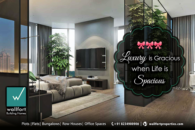 penthouse apartments in Raipur
